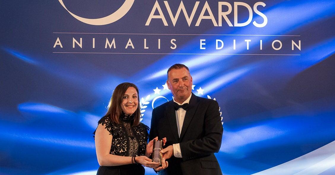 AKBM_Pictures_Press Release_QRILL Pet World Branding awards