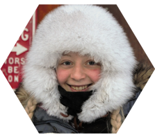 Hanna Lyrek Team Member