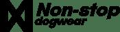 Non-Stop Logo black