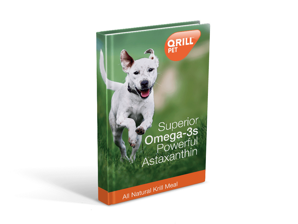 QRILL Pet Brochure